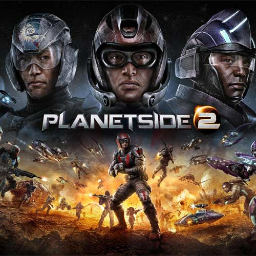Koop Planetside 2 Gear Up Pack Premium CD Key Compare Prices