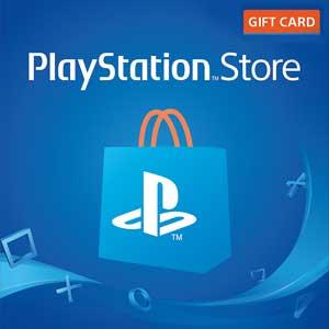 Koop PlayStation Gift Card Playstation Network Goedkoop Vergelijk de Prijzen