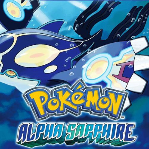 Koop Pokemon Alpha Sapphire Nintendo 3DS Download Code Prijsvergelijker