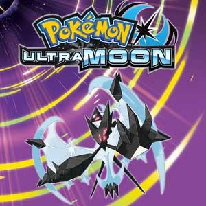 Koop Pokemon Ultra Moon Nintendo 3DS Download Code Prijsvergelijker