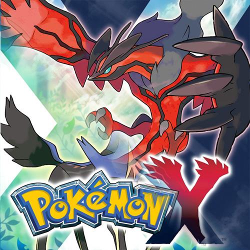 Koop Pokemon Y Nintendo 3DS Download Code Prijsvergelijker