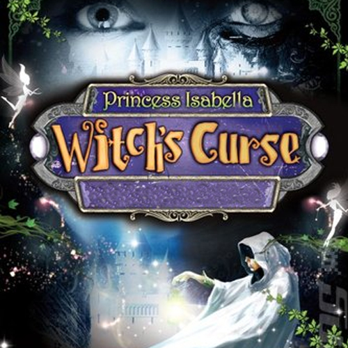 Koop Princess Isabella A Witchs Curse CD Key Compare Prices