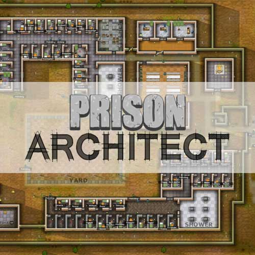 Prison Architect CD Key Compare Prices