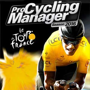 Koop Pro Cycling Manager 2016 CD Key Compare Prices