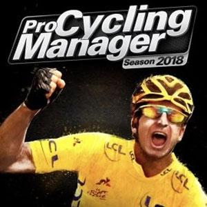 Koop PRO CYCLING MANAGER 2018 CD Key Goedkoop Vergelijk de Prijzen
