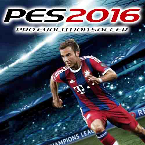 Koop Pro Evolution Soccer 2016 CD Key Compare Prices