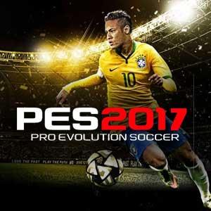 Koop Pro Evolution Soccer 2017 CD Key Compare Prices