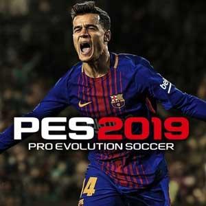 Koop Pro Evolution Soccer 2019 PS4 Goedkoop Vergelijk de Prijzen