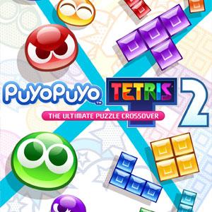 Koop Puyo Puyo Tetris 2 PS4 Goedkoop Vergelijk de Prijzen