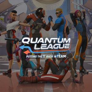 Koop Quantum League CD Key Goedkoop Vergelijk de Prijzen