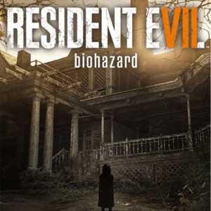 Koop Resident Evil 7 Biohazard CD Key Compare Prices