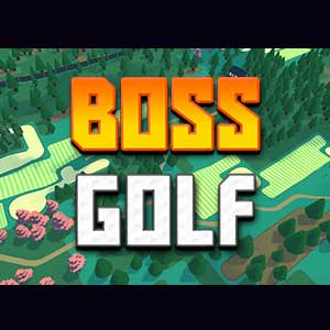 Resort Boss Golf