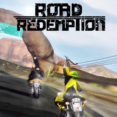 Koop Road Redemption CD Key Compare Prices