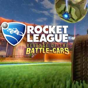Koop Rocket League Revenge of the Battle Cars DLC Pack CD Key Compare Prices