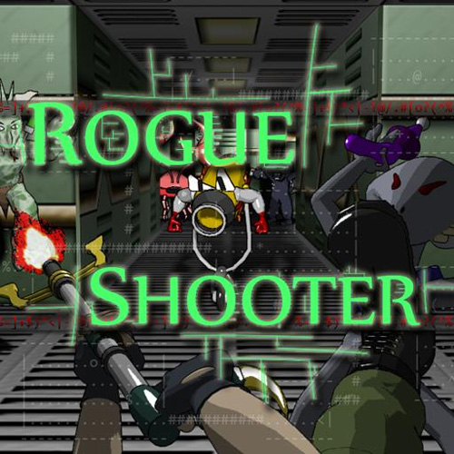 Koop Rogue Shooter The FPS Roguelike CD Key Compare Prices