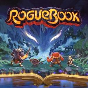Koop Roguebook CD Key Goedkoop Vergelijk de Prijzen