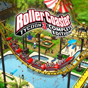 Koop RollerCoaster Tycoon 3 Complete Edition CD Key Goedkoop Vergelijk de Prijzen