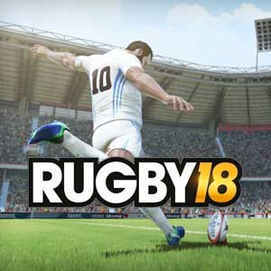 Koop Rugby 18 Xbox One Code Compare Prices