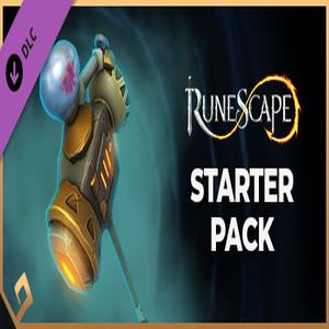 Koop RuneScape Starter Pack CD Key Goedkoop Vergelijk de Prijzen