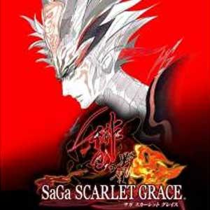Koop SaGa Scarlet Grace PS4 Goedkoop Vergelijk de Prijzen