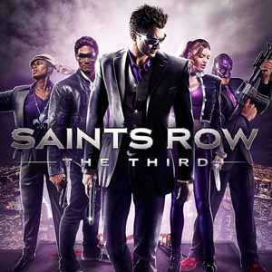 Koop Saints Row The Third PS3 Code Compare Prices