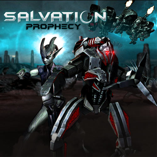 Salvation Prophecy CD Key Compare Prices