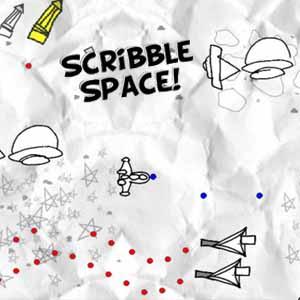 Koop Scribble Space CD Key Compare Prices