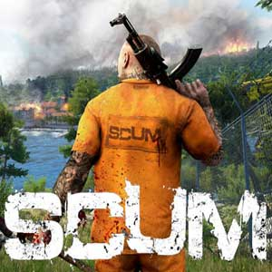 Koop SCUM CD Key Compare Prices