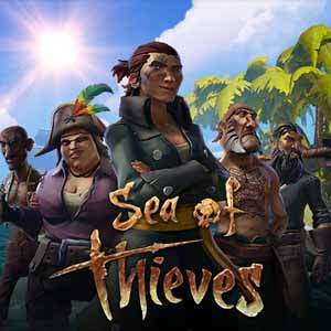 Koop Sea of Thieves CD Key Compare Prices