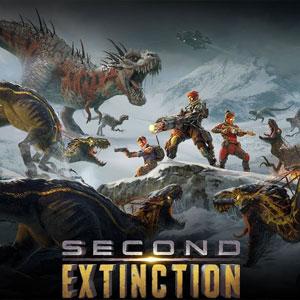 Koop Second Extinction CD Key Goedkoop Vergelijk de Prijzen