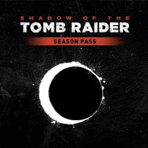Koop Shadow of the Tomb Raider Season Pass CD Key Goedkoop Vergelijk de Prijzen