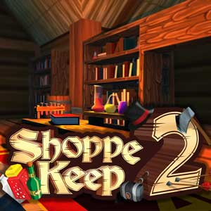 Koop Shoppe Keep 2 CD Key Compare Prices