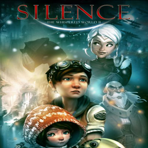Koop Silence The Whispered World 2 CD Key Compare Prices