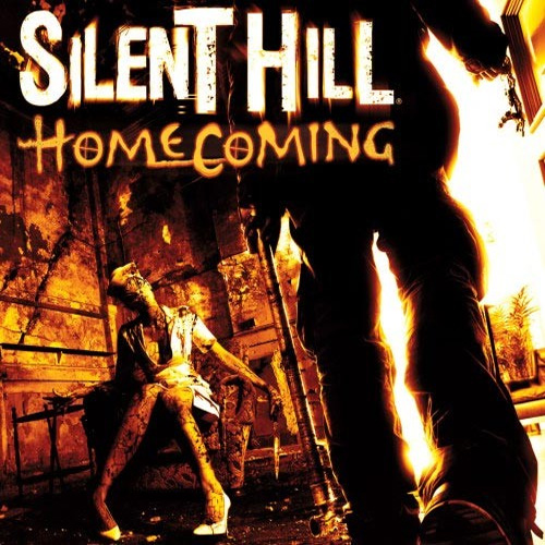 Koop Silent Hill Homecoming CD Key Compare Prices