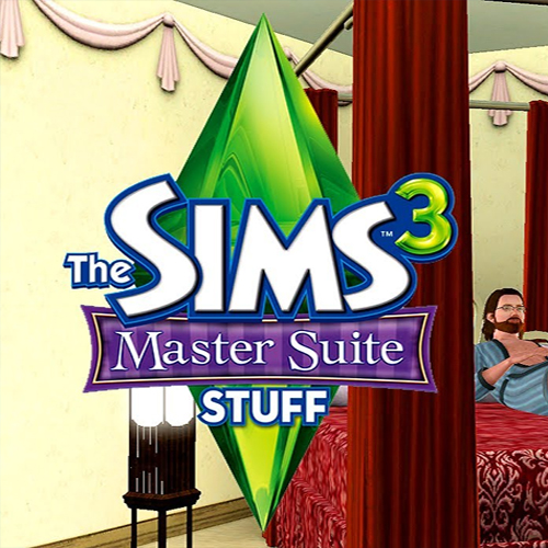 Koop Sims 3 Master Suite CD Key Compare Prices