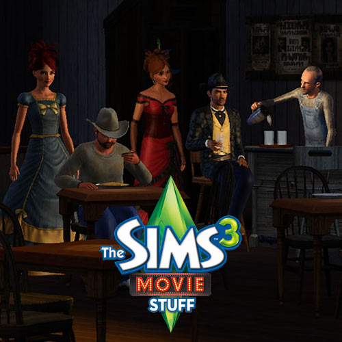 Sims 3 Movie Stuff CD Key Compare Prices