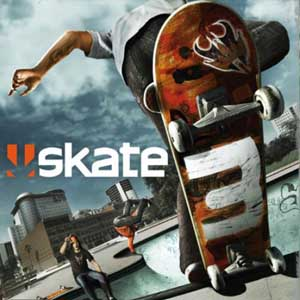 Koop Skate 3 Xbox 360 Code Compare Prices