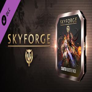 Koop Skyforge Starter Booster Pack CD Key Goedkoop Vergelijk de Prijzen