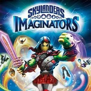 Koop Skylanders Imaginators Nintendo Switch Goedkope Prijsvergelijke