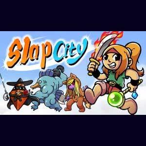 Koop Slap City CD Key Goedkoop Vergelijk de Prijzen