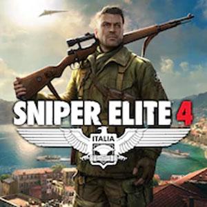 Koop Sniper Elite 4 Xbox Series Goedkoop Vergelijk de Prijzen
