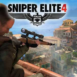 Koop Sniper Elite 4 CD Key Compare Prices