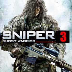 Koop Sniper Ghost Warrior 3 CD Key Compare Prices