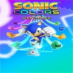 Koop Sonic Colors Ultimate PS4 Goedkoop Vergelijk de Prijzen