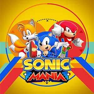Koop Sonic Mania Nintendo Switch Goedkope Prijsvergelijke