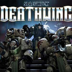 Koop Space Hulk Deathwing CD Key Compare Prices