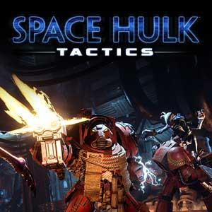 Koop Space Hulk Tactics CD Key Goedkoop Vergelijk de Prijzen