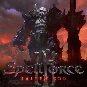 Koop SpellForce 3 Fallen God CD Key Goedkoop Vergelijk de Prijzen