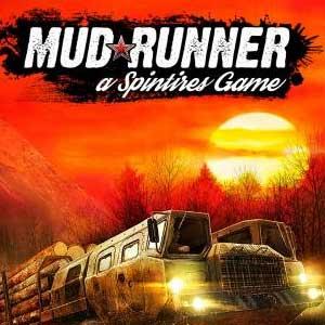 Koop Spintires MudRunner CD KEY Goedkoop Vergelijk de Prijzen