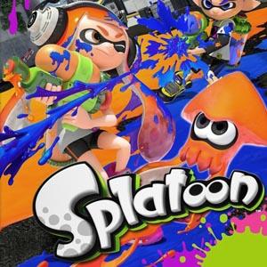 Koop Splatoon Nintendo Wii U Download Code Prijsvergelijker